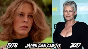 Halloween Jamie Lee Curtis Remake by 40 Fun Facts And Mistakes Halloween 1978 Michael Myers