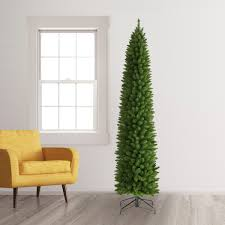 9 Artificial Christmas Tree Unlit by Christmas Usa