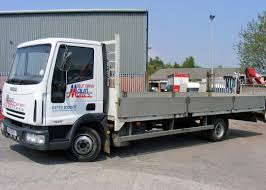 100 Flatbed Truck Rental Maun Motors Self Drive 75 Tonne Dropside Hire 75t