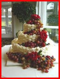 Cakes Decorated With Fruit by Cake Decorating For Weddings And Fabulous Ideas For Decorating