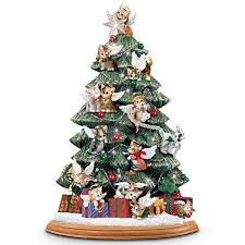Teddy Bear 1000 Ideas About Pre Decorated Christmas Trees On Pinterest