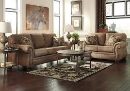 Ashley Larkinhurst Sofa Set by Larkinhurst Earth Sofa Lexington Overstock Warehouse
