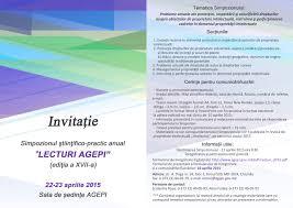 si e pliant 22 aprilie 2015 lecturi agepi of european studies of