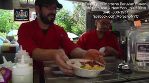 Food Truck Morocho Peruvian Fusion - New York, NY - YouTube Born Raised Nyc New York Food Trucks Roaming Hunger Finally Get Their Own Calendar Eater Ny This Week In 10step Plan For How To Start A Mobile Truck Business Lavash Handy Top Do List Tammis Travels Milk And Cookies Te Magazine The Morris Grilled Cheese City Face Many Obstacles Youtube Halls Are The Editorial Image Of States
