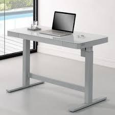Small Computer Desk Wayfair by Glass Desks You U0027ll Love Wayfair
