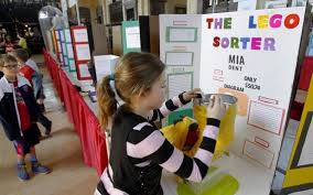Students Collect Awards At Greater Kc Science And Engineering Fair