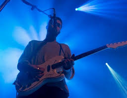 Ceilings Local Natives Guitar by Local Natives Illuminate The Ogden 303 Magazine