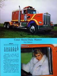 Photo: February 1986 Date Master | 02 Overdrive Magazine February ... Truck Driver Original Vintage Michelin Bidendum Dating 1950s Spreadsheet Beautiful Expense Free Cdl Pre Trip Checklist Pre Trip Inspection Sheet Date Cover Letter Date Sample Resume Beautiful Truck Driver Of What Does Euro 2018 News Update Release Youtube Should I Datemarry A Truck Driver And Ovilex Software Finished Working Finally Driverthey Deliver Hot Leads Pro Jackknifes 73 Foot And Trailer Into Tight Recruiter Traing Qualifing Drivers New Cv Template Hatch Urbanskript Resume