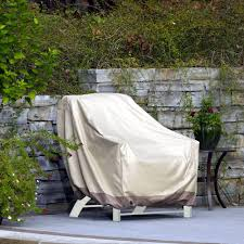 Walmart Patio Chair Covers by Furniture Furnish Your Outdoor Spaces With Stylish Outdoor