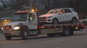 100 Tow Truck Driver Requirements Lexington Tow Truck Drivers Staying Busy During Winter Weather