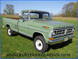 1971 F250 Highboy Sport Custome Green My New Truck 71 F250 4x4 Trucks Home Dee Zee Tow Ready Classic 1972 Ford F250 Camper Special Ford F100 Sport Custom Frame Off Stored One Of The Best Fseries Third Generation Wikipedia Hot Rod Truck 390 V8 C6 Trans 90k Miles 1971 To 1973 For Sale On Classiccarscom Flashback F10039s New Arrivals Of Whole Trucksparts Classics Autotrader Covers Bed 2007 Ranger Cover
