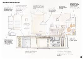 kitchen lighting is your kitchen bright enough my design42