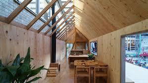 100 Small House Japan Hibinosekkei Installs Microhouse In Ese Kindergarten