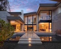 100 Modern Houses Los Angeles CCH Custom Home Builders