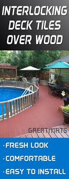 take a look at the top pool deck tiles greatmats has to offer