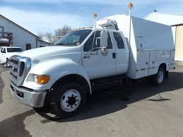 100 F650 Ford Truck 2012 XL Pickup Harris Minnesota Machinery Pete