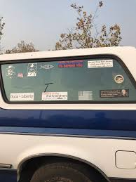 100 Liberty Truck Stop Simon Romero On Twitter Behind Enemy Lines Stickers On A Truck In