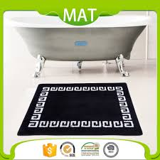 European Bath Mat Without Suction Cups by Waterproof Bath Rug Waterproof Bath Rug Suppliers And