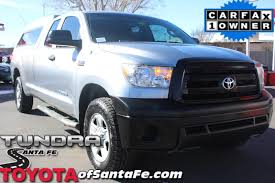 Pre-Owned 2012 Toyota Tundra Grade Double Cab Truck In Santa Fe ... New 2018 Toyota Tundra Sr5 Double Cab 65 Bed 57l Truck Motor Pinata Custom Party Pinatas Pinatascom Towing With A 2016 Trd Pro In Cadillac Mi Fox Of Preowned 2012 4wd Grade Nampa 970553b Akron Oh 20440723 2011 Limited An Iawi Drivers Log 2015 Review Rating Pcmagcom 2017 1794 Edition Crewmax Tallahassee 2wd Grade Crew Pickup For Sale Amarillo Tx 2013 Reviews And Trend