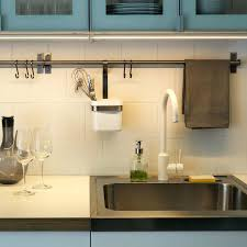 led pour cuisine led s go eclairage design re lumineuse led cuisine newsindo co