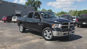 100 Old Crew Cab Trucks For Sale New 2019 RAM 1500 Classic Tradesman In Antioch 19238