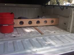 inexpensive cheap cargo bed divider ford f150 forum