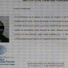 Cabify Muestra Carta De No Antecedentes Penales De Chofer