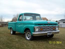 1964 F-100 | Blue Oval '64 To '66 Truck-Panel | Pinterest | Ford ... Pin By Jimmy Hubbard On 6166 Ford Trucks Pinterest 1964 F100 For Sale Classiccarscom F 100 Pickup Truck Youtube Marcus Smiths Is A Showstopper Hot Rod Network Busted Knuckles Photo Image Gallery Motor Company Timeline Fordcom Coe Not One You See Everydaya Flickr Reviews Research New Used Models Trend Factory Oem Shop Manuals Cd Detroit Iron Bagged And Dragged Sale 2075002 Hemmings News