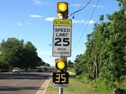 SCHOOL ZONE REGULATIONS AND RULES FOR VEHICLES - Accident Lawyer ...