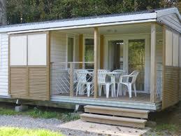 Rental mobile home Morbihan France MOULIN DE CADILLAC