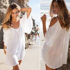 online buy wholesale white beach dress from china white beach