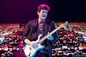John Mayer PRS Stratocaster Headstock Signature Rumour Guitar