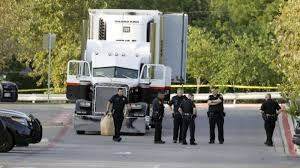 U.S. Rep: Truck Passed Checkpoint Two Hours Before Discovery | WREG.com Rollover Crash In Harlingen Under Invesgation Border Truck Sales Enero 2016 Youtube Myth And Reason On The Mexican Travel Smithsonian Used Semi Trucks In Mcallen Tx Ltt Migrant Gastrak Your Stop For Gas Convience Why Illegal Border Crossings Have Increased Despite Trump Policies Int
