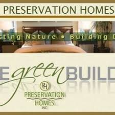 Preservation Homes Inc Interior Design 1560 Country Club Pkwy