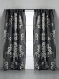 Yellow And Gray Window Curtains by Grey Window Curtains Grey Sheer Window Curtains U2013 Evideo Me