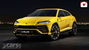 Suv Cars Uk | Top Car Release 2019 2020