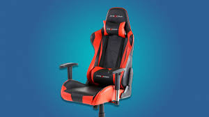 Those Ugly Racing-Style Gaming Chairs Are So Dang Comfortable ... Respawn Rsp205 Gaming Chair Review Meshbacked Comfort At A Video Game Chairs For Sale Room Prices Brands Dxracer Racing Rv131nr Red Pipertech Milano Arozzi Europe King Gck06nws3 Whiteblack Pu Drifting Wayfair Gcr1nrm2 Ohrm1nr Series Gaming Chair Blackred Sthle Buy Dxracer Sentinel Series S28nr Red Gaming Best Chair 2018 Top 10 Chairs In For Pc Wayfairca Best Dxracer Ask The Strategist What S Deal With