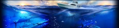 Wicked Tuna Marciano Boat Sinks by Ocean City Maryland Sportfishing Offshore Fishing Deep Sea