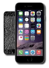 Apple iPhone 6 Glass Repair
