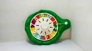 The Game Of Life Spinner