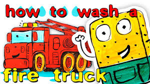 How To Draw A Red Fire Truck / How To Wash A Red Fire Truck ... Truck Washing And Detailing Car Wash Cleveland Boondockers Mud Bog 82013 Truck Washing By Fire Cos Youtube Welshpool Bus How To Wash A Truck In 2 Minutes 4 Seconds Pearland Pssure Carpet Cleaning Service We Clean About Monkey Brothers Valet Washbots Vanbusucktrain Equipment Tractor Trailer Semi Custom Chrome Eagle Mieciarkomyjka Do Pojemnikw Na Odpady Ntm Kghhkw Komunal Wash Service Business Plan Essay Voter Id