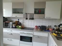 moderne einbauküchen backofen l form günstig kaufen ebay