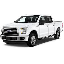 View The New Ford F-Series Trucks In Fayetteville, GA