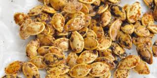 Toasting Pumpkin Seeds In The Oven by How To Roast Pumpkin Seeds