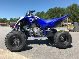 100 Used Trucks Greenville Nc New 2018 Yamaha Raptor 700R ATVs In NC Stock Number