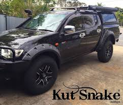Mitsubishi Fender Flares For Mitsubishi L200 - 95 Mm Wide ... 092014 F150 Smittybilt M1 Fender Flares Black Styleside Bushwacker Ram Truck Flare Installation Youtube Lund Intertional Bushwacker Products F Egr Bolton Look Bolt On 52017 Ford Pocket Style Review 3101911 Cout Tm Prepainted New Truck Fender Flares Not Right Hdware Bolton Matte 2018 Rough Country W Rivets Unpainted