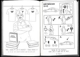 Someone Made An Actual Coloring Book With Chance The Rapper Lyrics
