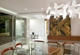 Cool Dining Room Light Fixtures by Casa Luz By Paz Arquitectura Caandesign Architecture And Home