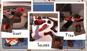 Tf2 Iron Curtain Skins by Nassimo U0026 Blaholtzen U0027s Team Fortress 2 Texture Improvement Project