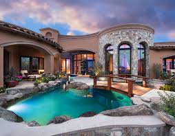 Remarkable Home Overlooking A Golf Course In Arizona Where Life ... Luxury Spanish Villa With Golf Course Views Home Hmh Architecture Interiors Architect Colorado Gcu To Redesign Manage Maryvale Today Beautiful Designs Images Decorating Design Awesome Photos Interior Ideas Club Ibar The Routing Plan Contemporary Home Designed By Marcio Kogan Just The Course Miniature Borisimageclub Download House Plans Adhome How To Decorate A Vacation